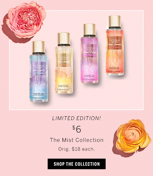 Mist Collection
