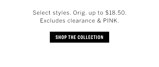 Shop The Collection