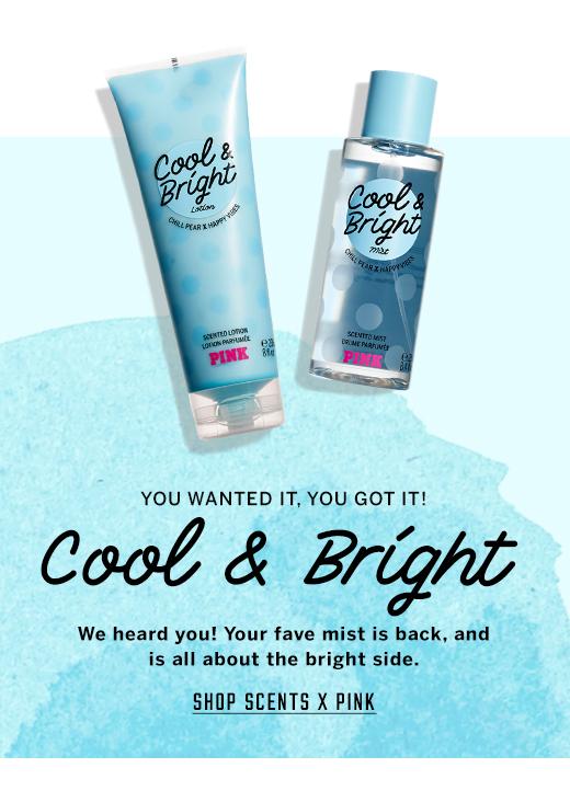 Cool & Bright