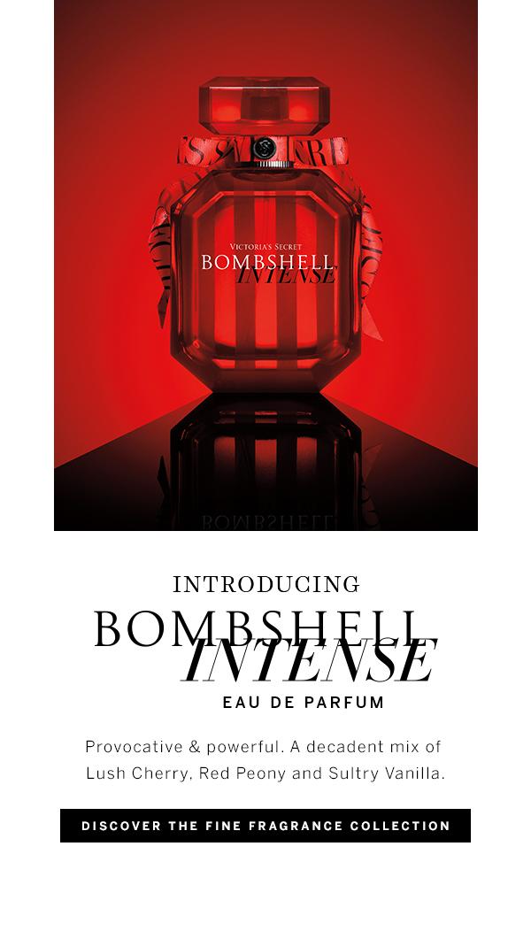 Bombshell intense