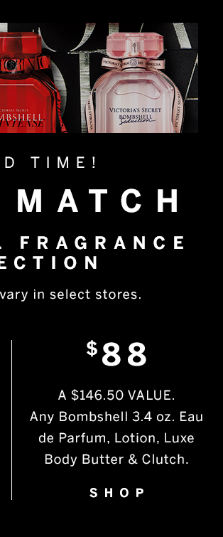 Mix & Match $88 Bundle