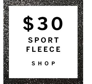 Sport Fleece