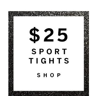 Sport Tights