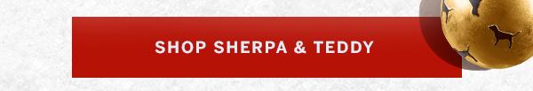 Shop Sherpa & Teddy
